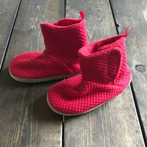Toddlers slippers